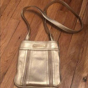 Michael Kors crossbody bad
